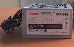 Nguồn máy tính kenoo ATX550F-550w