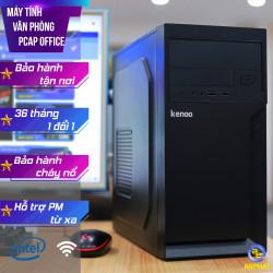 Máy tính văn phòng PCAP Office Core-i3 Wifi