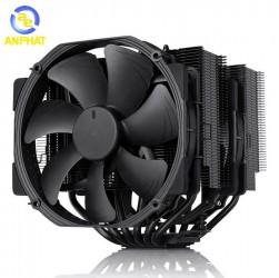 Tản nhiệt khí CPU Noctua NH-D15 CH.BK  Black Edition