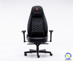 Ghế game E-Dra LUX BigBoss EGC2021 Real Leather