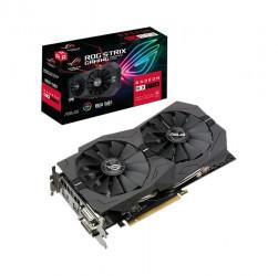 VGA ASUS ROG Strix Radeon RX570 8GB GDDR5 (ROG-STRIX-RX570-8G-GAMING)