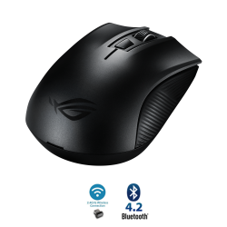 Chuột ASUS ROG Strix Carry Wireless