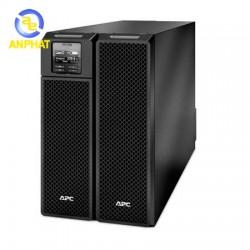 Bộ lưu điện UPS APC SRT8KXLI Smart-UPS SRT 8000VA 230V