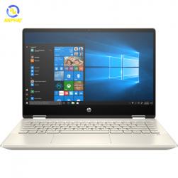 Laptop HP Pavilion x360 - 14-dh1137tu 8QP82PA - Vàng