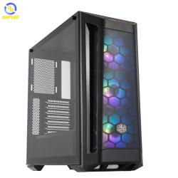 Vỏ case CoolerMaster MASTERBOX MB511 TG ARGB