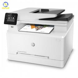Máy in đa chức năng HP Color LaserJet Pro M281fdw T6B82A