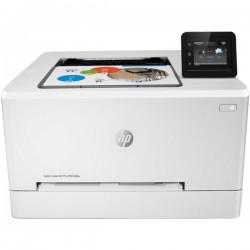 Máy in đơn năng HP Color LaserJet Pro M254dw T6B60A