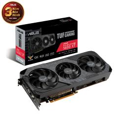 VGA ASUS TUF Gaming X3 Radeon RX 5600 XT EVO OC edition 6GB GDDR6 (TUF 3-RX5600XT-O6G-EVO-GAMING)