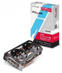 VGA SAPPHIRE PULSE RX 5600 XT 6G GDDR6