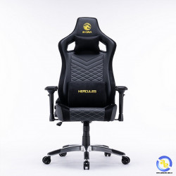 Ghế game E-Dra Hercules EGC203 Pro Black