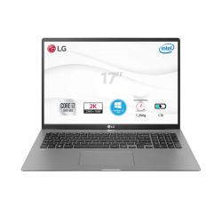 Laptop LG Gram 2020 17Z90N-V.AH75A5 - Dark Silver
