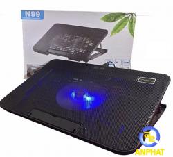 Đế Tản Nhiệt Cooling pad N99