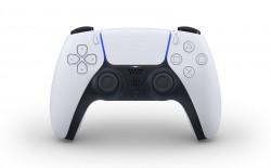 Tay bấm game Sony Playstation 5 DualSense