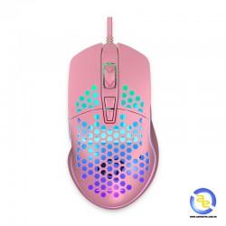 Chuột AKKO LW325 Pink (siêu nhẹ)