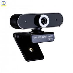 Webcam Gucee HD98 xoay 360 độ