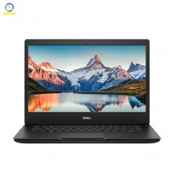 Laptop Dell Latitude 3400 L3400I5SSD4G (Đen)