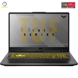 Laptop Asus TUF Gaming A17 FA706II-H7125T