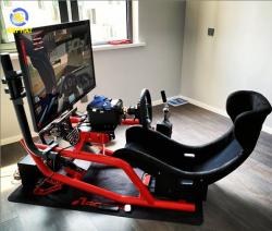 Ghế lái xe mô phỏng F1 APC RACING formula pro