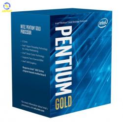 CPU Intel PENTIUM G5420 (3.80 GHz/ 2 nhân 4 luồng/ Coffeelake/ 4MB)