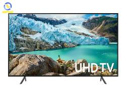 "Smart Tivi Samsung 55RU7100 55"" inch 4K UHD"