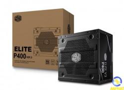 Nguồn máy tính Cooler Master Elite V3 230V PC400 400w