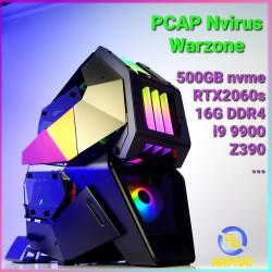 PC Gaming-PCAP Gaming PUBG Max
