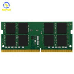 Ram laptop Kingston 8GB DDR4-3200 S22 1Rx8 SODIMM (KVR32S22S8/8)