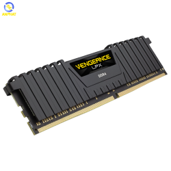 Ram Corsair Vengeance LPX 16GB (1x16GB) DDR4 Bus 3000 MHz Black
