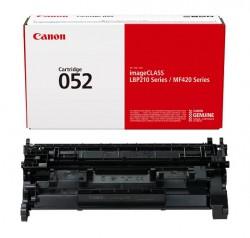 Hộp mực laser Canon 052 - Dùng cho máy in Canon Laser LBP214dw, MF426dw