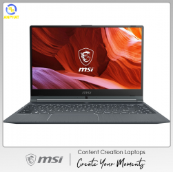 Laptop MSI Modern 14 A10M 1028VN (Dark Gray)
