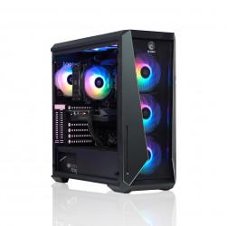 PCAP WORKSTATION CORE i5 10600| 16G | NVIDIA GTX 1660 Super 6GB