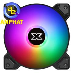 Fan case Xigmatek X20F ARGB