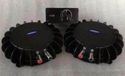 Bộ rung ghế chơi game APC Vibrating Gamer Dual Shock