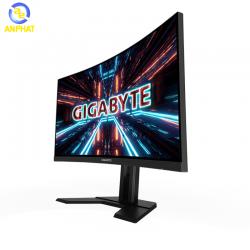 Màn hình Gaming Gigabyte G27QC Cong 2K 165Hz
