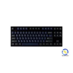 Bàn phím cơ Leopold FC750R PD Dark Blue Navy Blue switch