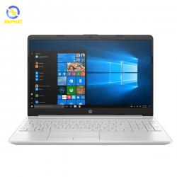 Laptop HP 15s-fq1106TU 193Q2PA (Silver)