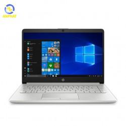 Laptop HP 14s-dk1055au 171K9PA - Natural Silver