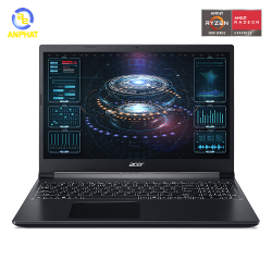 Laptop Acer Aspire 7 A715-41G-R8KQ NH.Q8DSV.001