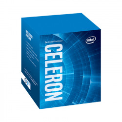 CPU Intel Celeron G5920 (2M Cache, 3.50 GHz, 2C2T, Socket 1200)