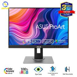 Màn hình máy tính Asus ProArt PA248QV 24.1 inch IPS FHD - Chuyên Đồ Họa