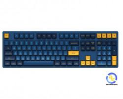 Bàn phím cơ AKKO 3108 V2 OSA – Macaw Yellow switch