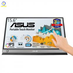 Màn Hình Cảm Ứng Di Động ASUS ZenScreen MB16AMT 15.6 inch IPS chống chói Full HD Pin 7800mAh USB Type-C, Micro-HDMIloa 1W*2