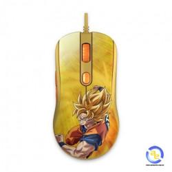 Chuột AKKO AG325 Dragon Ball Super – Goku SSG