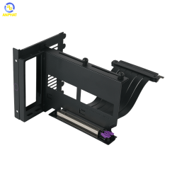 Giá đỡ xoay dựng VGA Cooler master Holder Vertical with Riser  PCI -e 3.0 Ver 2