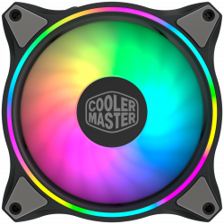 Fan case Cooler master MASTERFAN MF120 HALO 3IN1