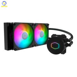Tản nhiệt nước CPU Cooler master ML240L ARGB V2