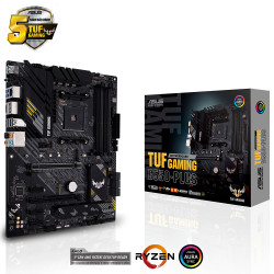Mainboard ASUS TUF GAMING B550-PLUS