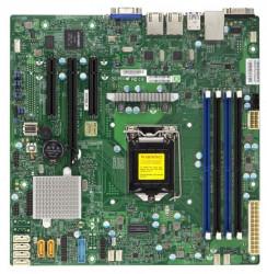 Mainboard Server workstation Supermicro MBD-X11SSL-o