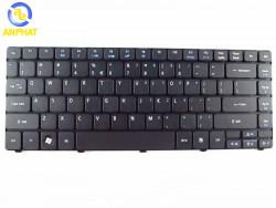Bán phím laptop Acer 4736Z, 3810T, 4810T, 4741, 4745