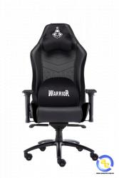 Ghế WARRIOR Archer Series WGC403 Black Velvet